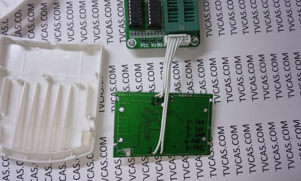 Модернизация MicroUSB EMV